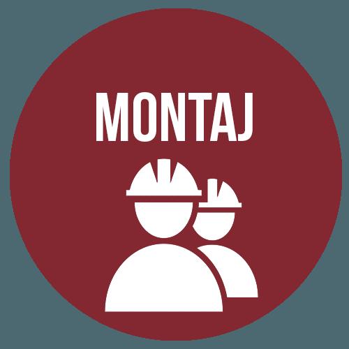 Montaj Pardoseli